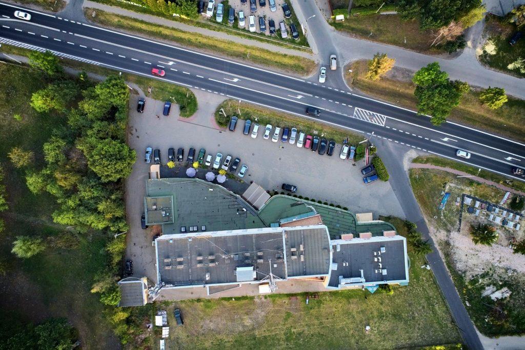 operator drona Bydgoszcz i okolice Marcin Zmysłowski