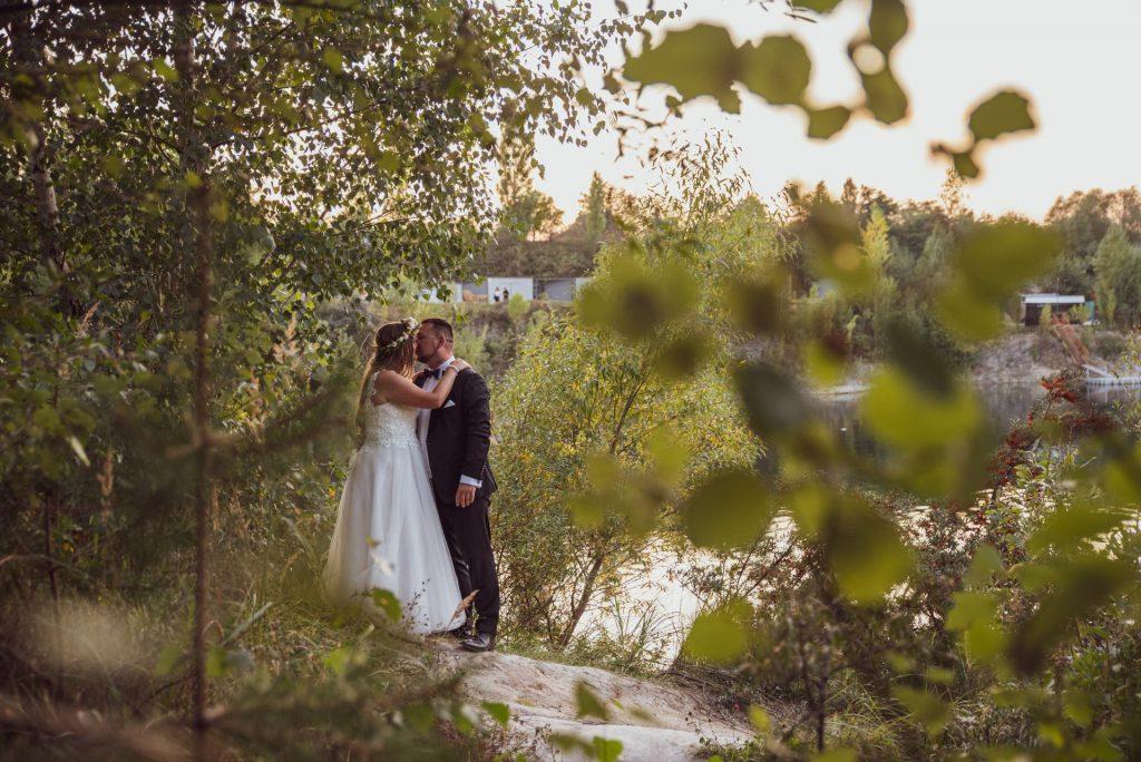 foto i video w pakiecie ślubnym