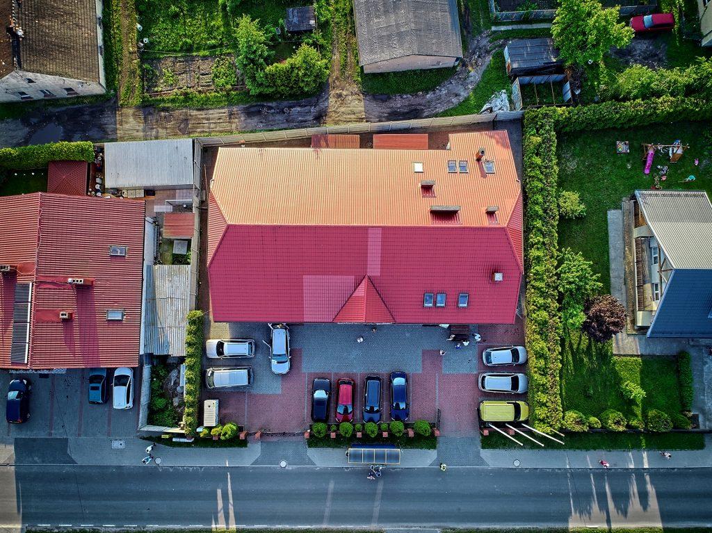 kamerzysta + fotograf + operator drona w pakiecie Bydgoszcz i okolice
