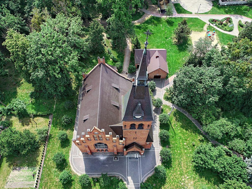 kamerzysta + fotograf + operator drona Bydgoszcz i okolice
