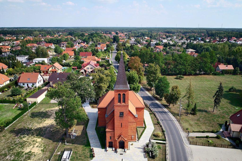 kamerzysta + fotograf + operator drona w pakiecie Bydgoszcz i okolice - super promocja